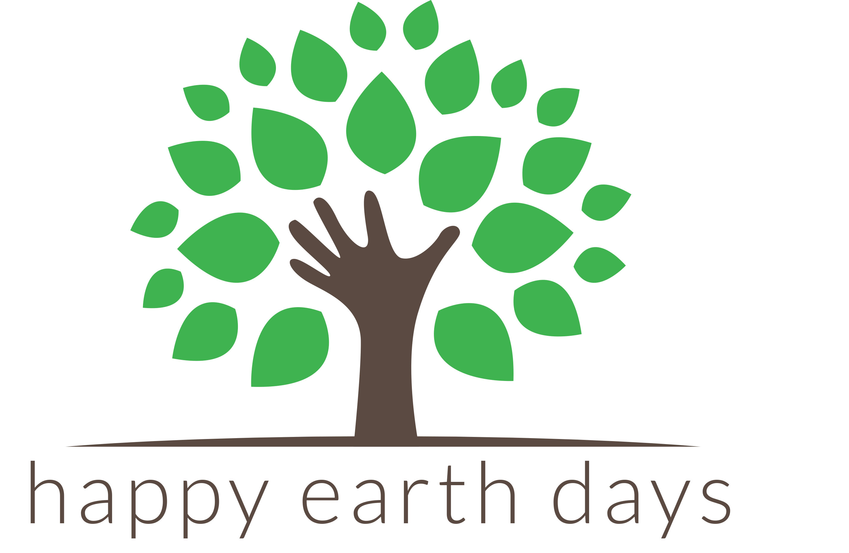 Happy Earth Days